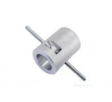Зачистка торцевая для PPR труб с центральной армировкой 50-63 мет.