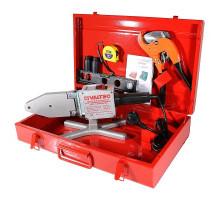 Комплект сварочного оборудования 20-40мм VALTEC (1500Вт) Стандарт VTp.799.0.016040
