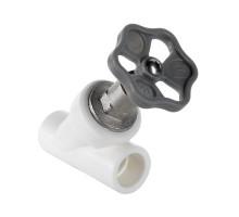 Вентиль прямоточный VALTEC 20 мм VTp.714.0.020