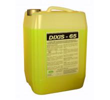 Теплоноситель DIXIS 65 - 20кг (18.4 л)