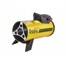 Пушка тепловая газовая BALLU BHG-10М