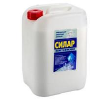 Пластификатор (за 10 литров) THZ.P.10