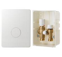 Терморегулирующий монтажный комплект VALTEC IC-BOX 1 VT.ICBOX.1.0