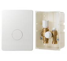 Терморегулирующий монтажный комплект VALTEC IC-BOX 2 VT.ICBOX.2.0