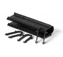Гарпун скоба для такера 16-20мм (600шт) под спец.инструмент