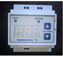 Терморегулятор РТУ-10 цдбез таймера