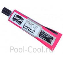Клей для труб из ПВХ Tangit PVC-U, 125 г