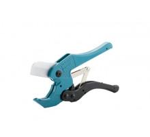 Ножницы для резки изделий из ПВХ, универсальные, D до 42 мм, порошковое покрытие рукояток// GROSS