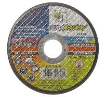 Диск зачистной (шлифовальный) 115х6,0х22