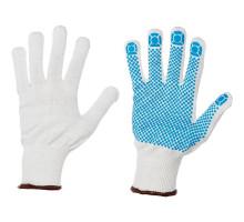 Перчатки с ПВХ- покрытием (52 гр.)