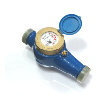 Счетчик воды СВК-50 Г Норма антимагнитный (универсальный, Ду 50, L 220, включает КЧМ)