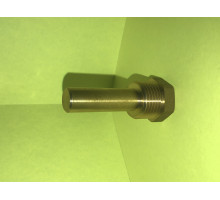 Погружная гильза 1/2*55мм VALTEC OR.551(бронза)