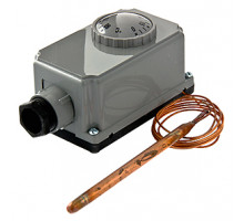 Термостат с выносным датчиком VT.AC616I.0.0