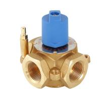 Трехходовой смесительный клапан VALTEC 1 1/4 VT.MIX03.G.07