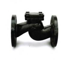 Клапан чугунный фланцевый 16кч9нж  Д 32