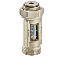 Расходомер VALTEC, 1-4 л/мин (евроконус) VT.FLC15.0.0