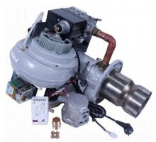 Комплект Горелка газовая TGB-150R GAS