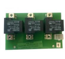 Плата БС ZOTA 1-3-6 V2,12V,FRA-FLux,MK