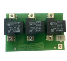 Плата БС ZOTA 1-3-6 V2,12V (LUX,MK,INLINE с 01.2009)