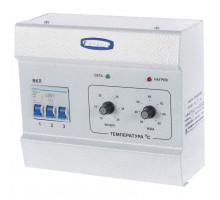 Пульт управления к ЭВТ -  3кВт(датчики:воздух,вода)