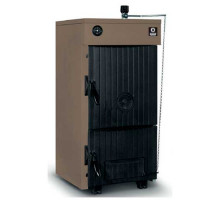 Котел твердотопливный чугунный Elegant-03 17 кВт