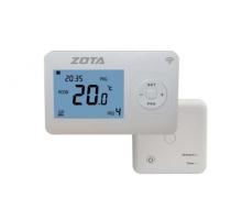 Термостат комнатный беспроводной ZOTA ZT-02W Wi-Fi
