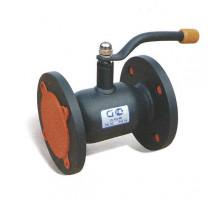 Кран шаровый стальной фланц.  11с41пМ1(PN16) DN 80