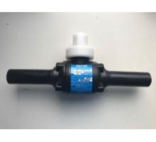 Кран шаровый POLYTEC d110 PE 100 SDR11