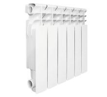 Радиатор биметаллический FERT-500   4 секций Q=720 Вт