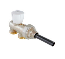 Инжекторный узел для подкл.радиат. 1/2 x 100%  VT.022.N.E04050