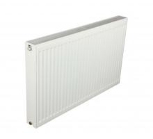 Радиатор стальной панельный  NED C22 500х1000 (NT0201283) боковой(Q=1870 ватт)