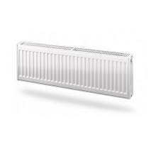 Радиатор стальной панельный  NED C22 300x1400 (NT0201314) боковой(Q=1656 ватт)