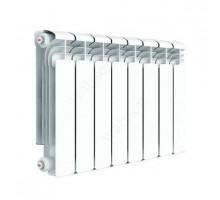 Радиатор RIFAR биметаллический 350/90    6-секц Qну=834 Вт