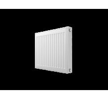 Радиатор стальной панельный C 22 500х400 боковое RAL 9016 Q=870 Вт Heaton Smart