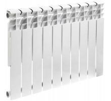 Радиатор биметаллический ВМ 500/78 S19 500  4 секц. Q=480 Вт Benarmo