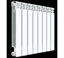 Радиатор RIFAR биметаллический 500/100 11-секц Qну=2167 Вт