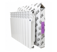 Радиатор AL STI 500/80 6сек Qну=1140 Вт