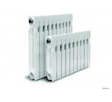 """Радиатор чугунный """"STI"""" модель Нова-300 10 сек Qну=850 Вт"""