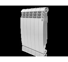 Радиатор алюминиевый Royal Thermo DreamLiner 500 - 6 секц Qну=1050 Вт