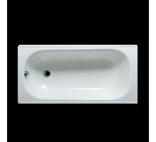 Ванна стальная б/руч с ножк. AQUASOLO 1500x700x360