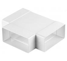 Тройник горизонтальный 204*60 (838)