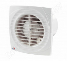 Вентилятор 100 ДВ (шнурковый выключатель)