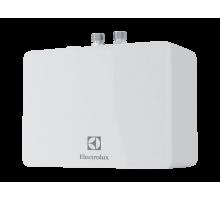 Проточный водонагреватель Electrolux NP 6 (5.7 кВт) AQUATRONIC(автоматический) ( 2.8 л/мин )