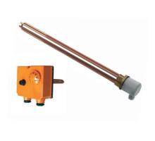 Комплект SEL Set 3 KW copper +Thermostat (тэн,термостат) 1 1/2