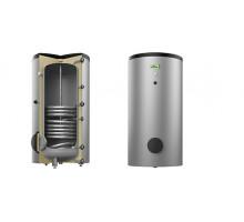 Водонагреватель косвенного нагрева Storatherm Aqua AB 100/1_C silver ( ТО 19 кВт )
