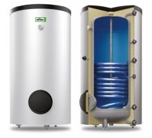 Водонагреватель косвенного нагрева Storatherm Aqua AF 150/1M_B white ( ТО 25 кВт )