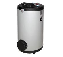 Водонагреватель «емкость в емкости» WHU160 (ГВС 130) с рециркуляцией , WHU160 нерж