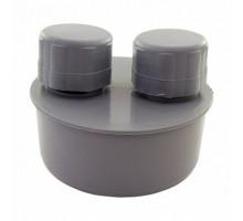 Вакуумный клапан ПП (аэратор) Д 110