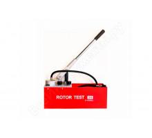 Ручной опрессовщик Rotor Test 50-S RT.1611050S