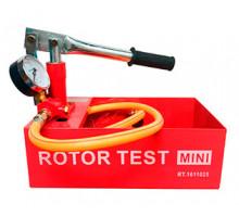 Ручной опрессовщик Rotor Test Mini RT.1611025